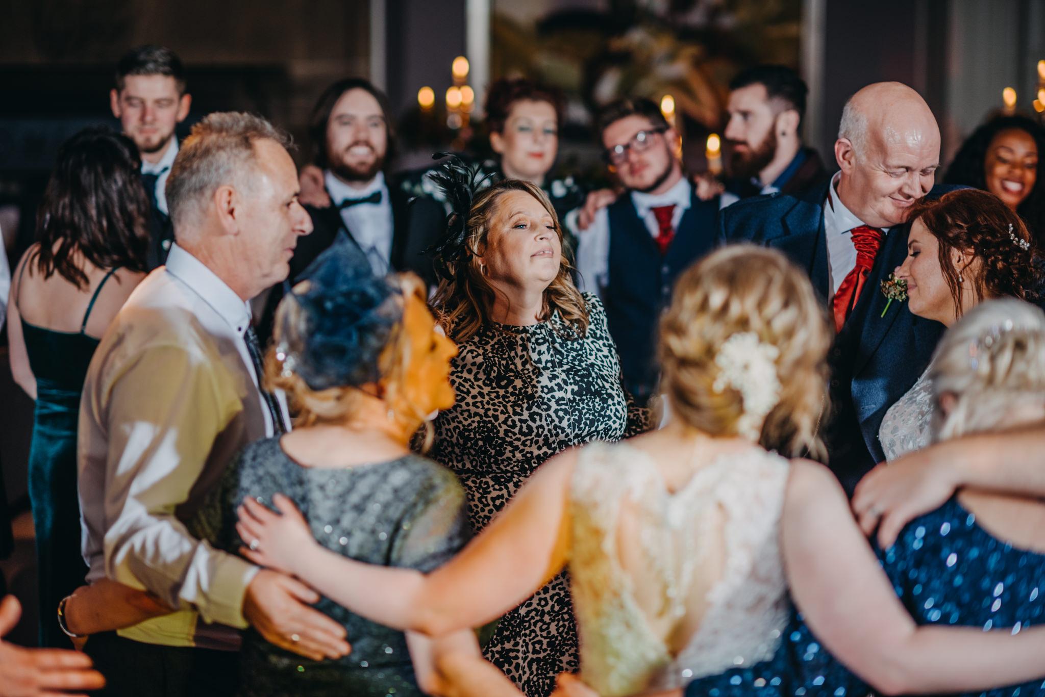 Rhian & Amy - Wedding DJ Glasgow-129.jpg