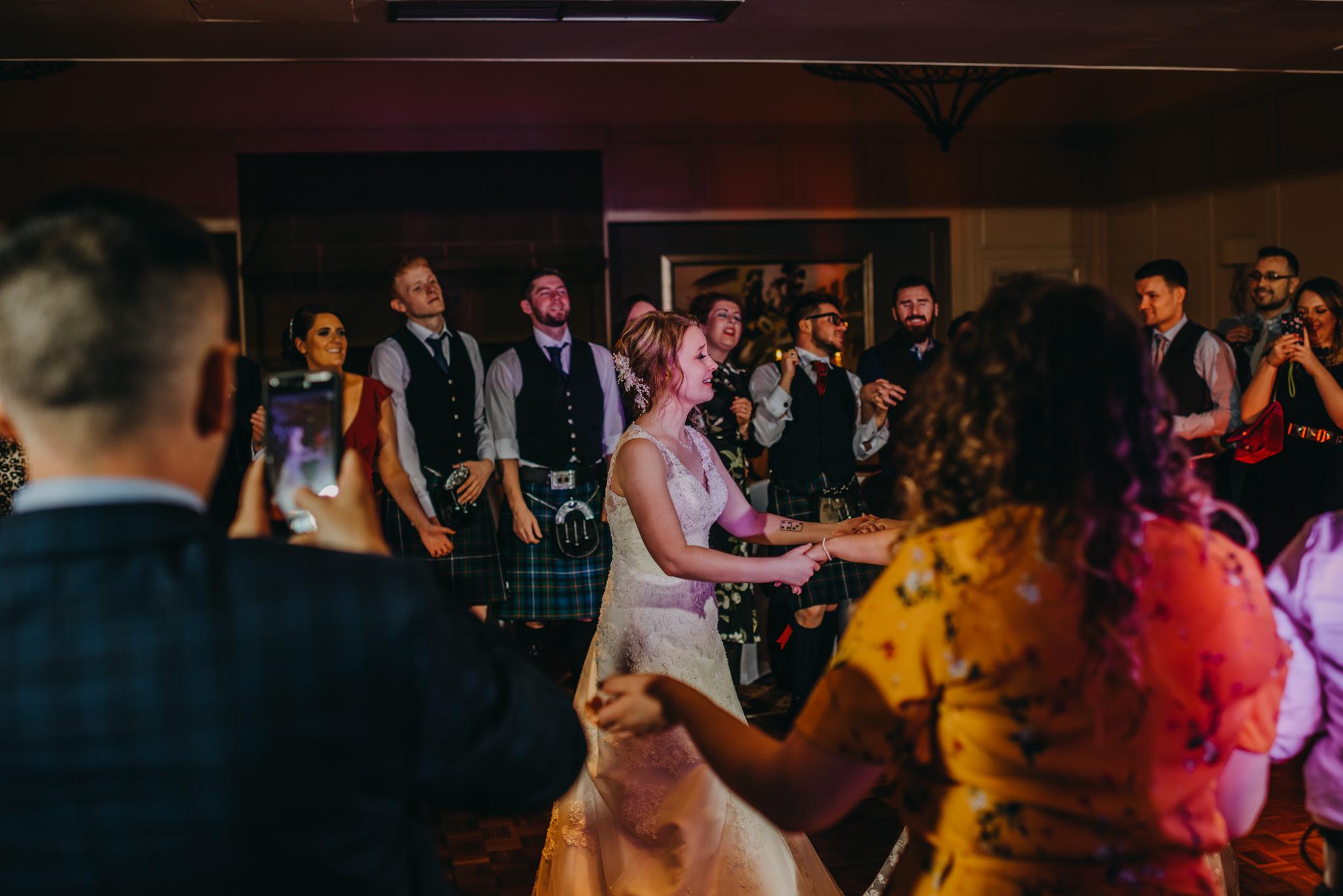 Rhian & Amy - Wedding DJ Glasgow-132.jpg