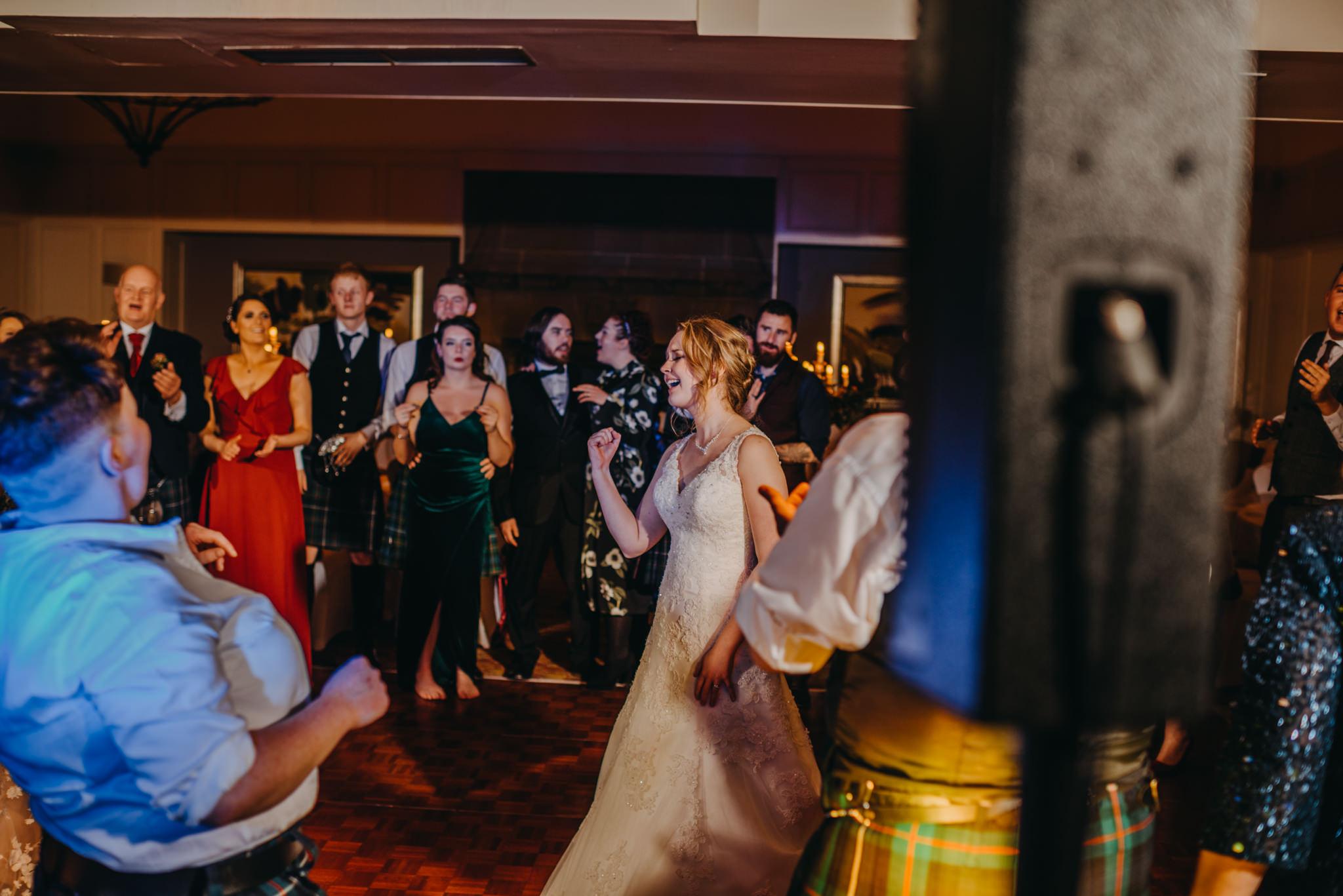 Rhian & Amy - Wedding DJ Glasgow-134.jpg