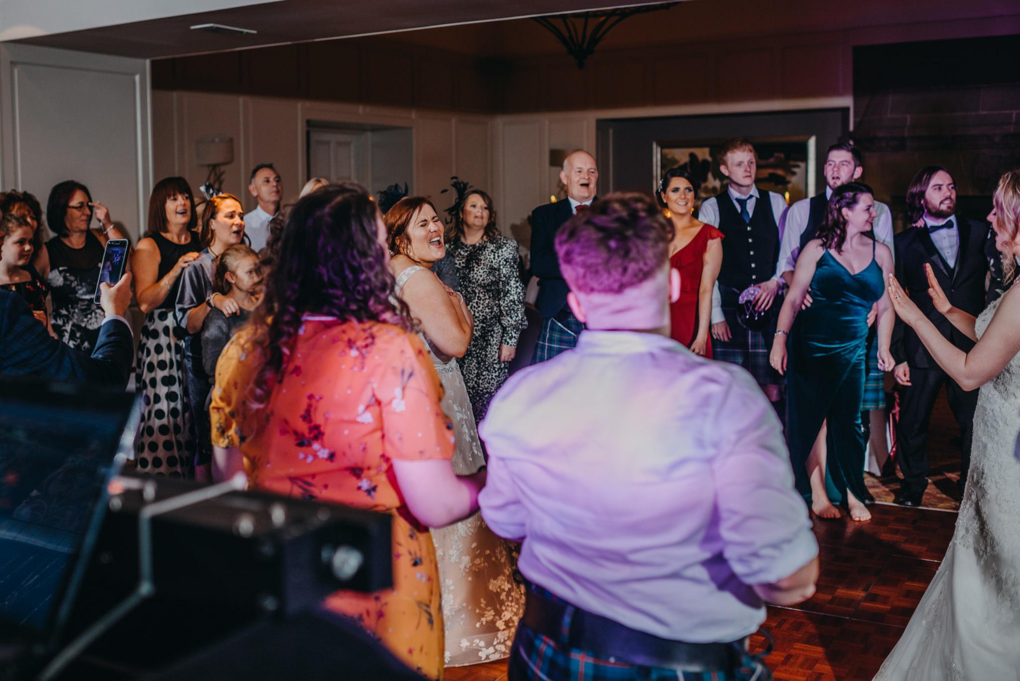 Rhian & Amy - Wedding DJ Glasgow-135.jpg