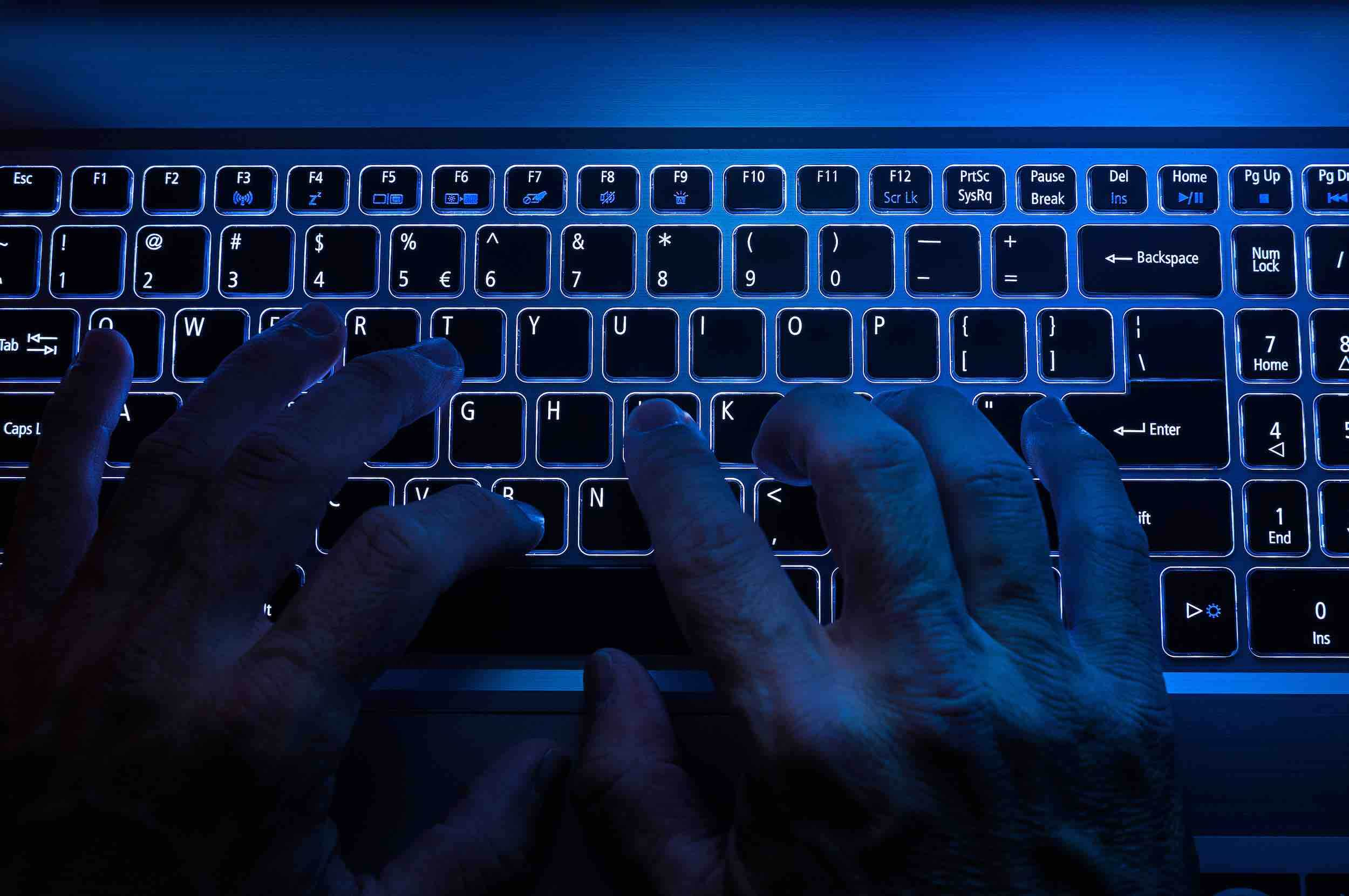 Cybercrime and Internet Fraud