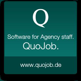 Agentursoftware Quojob