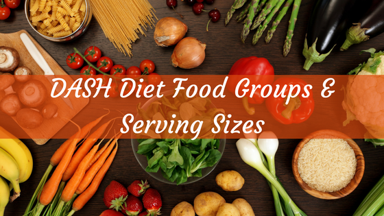 DASH Diet Food Groups and Serving Sizes.png
