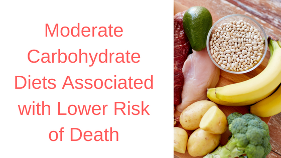Moderate Carbohydrate Diets Associated with Lower Risk of Death.png