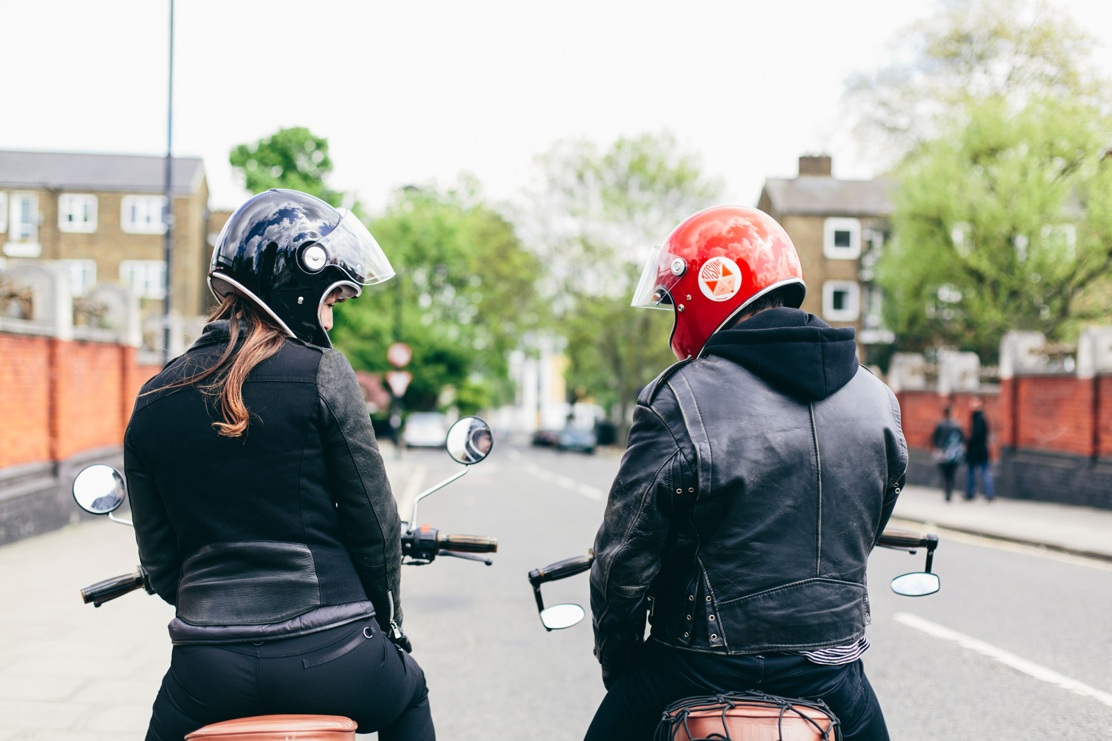 Mutt Motorcycles -