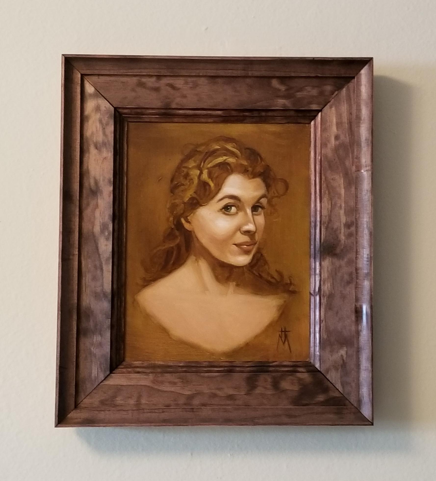 Custom Frames - All frames made by hand