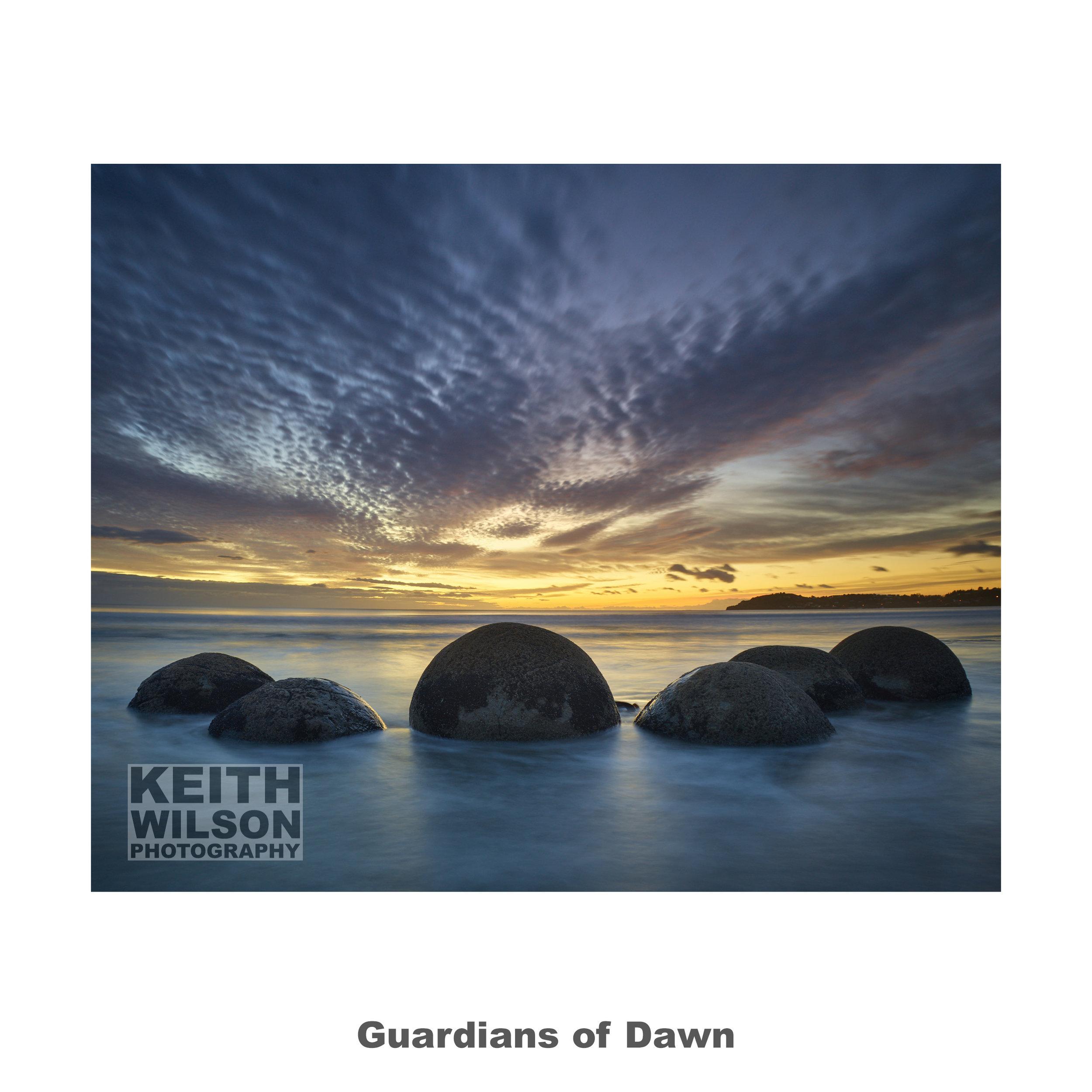 Guardians of Dawn