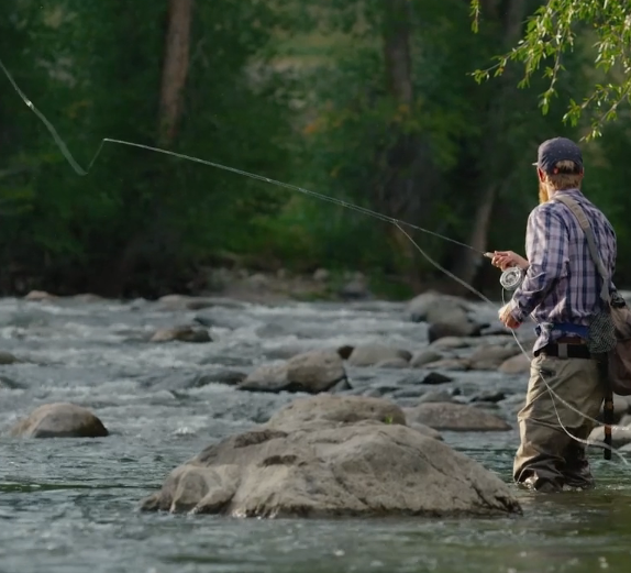 VIDEO:  The story of the Upper Gunnison River Water Conservancy District and the people that are working to protect the waters of this amazing place.