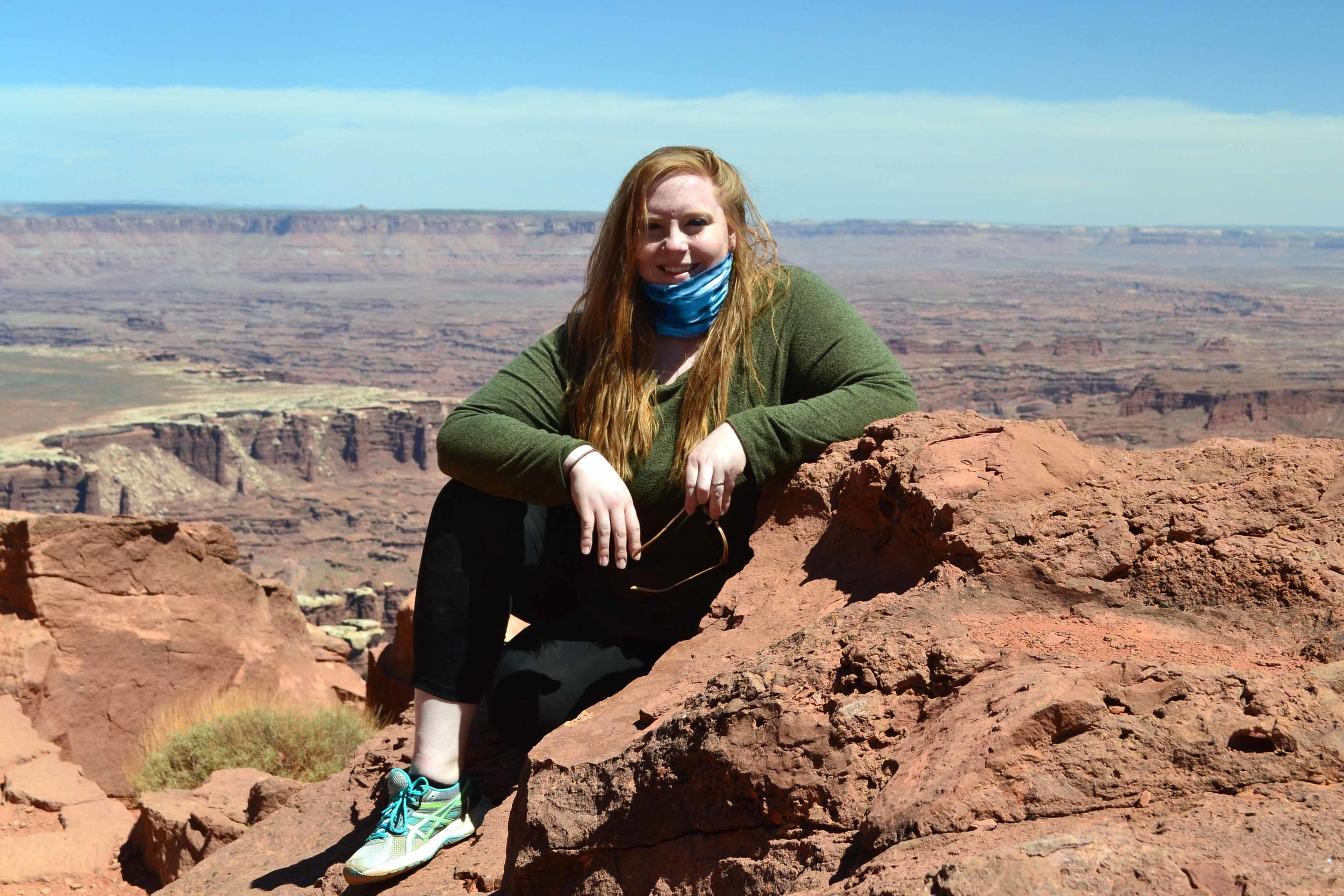 Canyonlands National Park, UT 2018