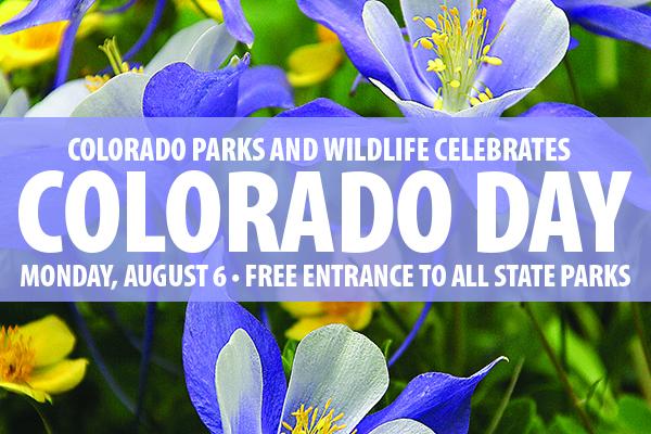 Colorado Day Page Banner 2018