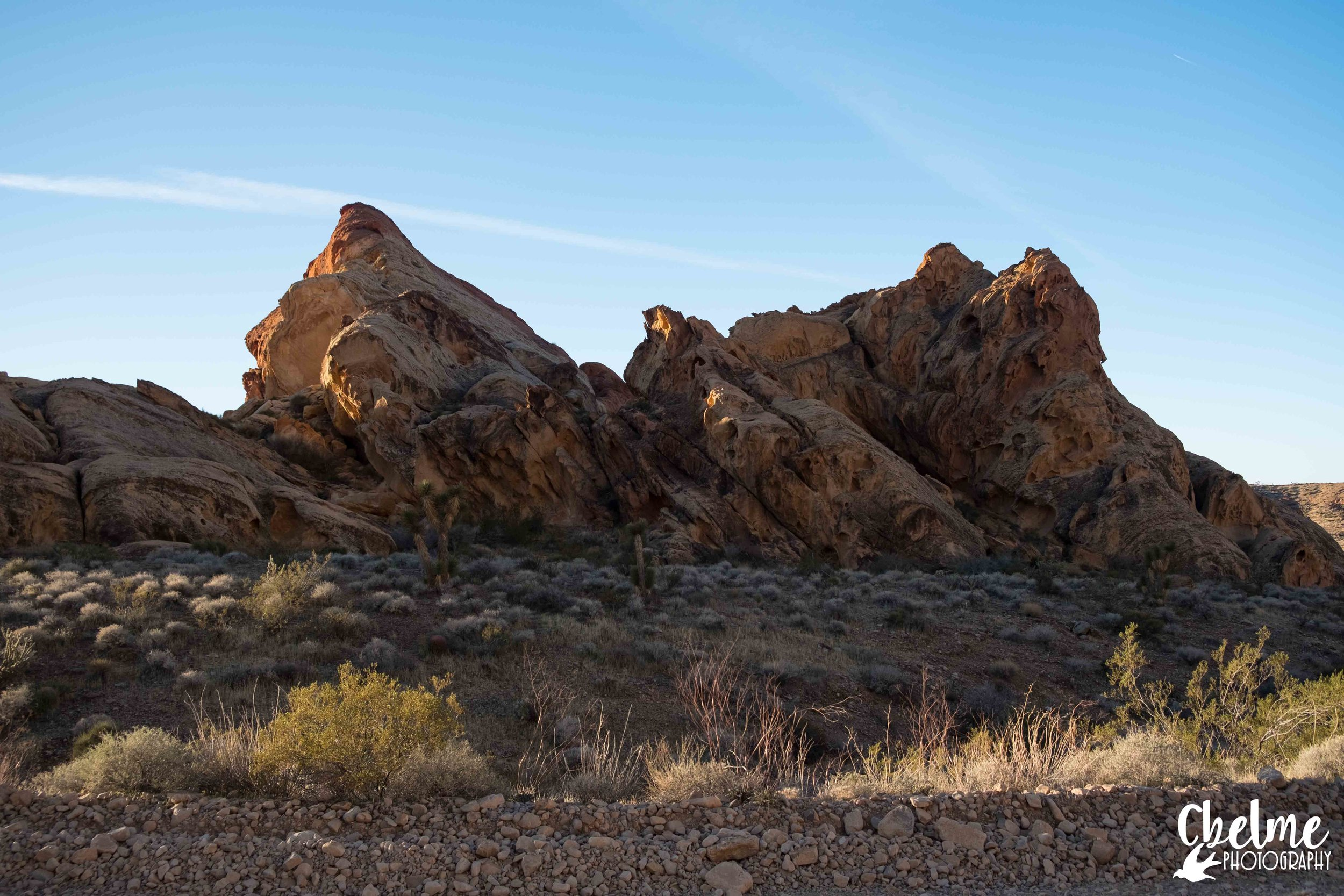 Gold Butte National Monument, Nevada