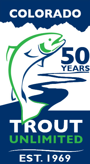 This year we will be using our limited edition 50th anniversary logo.