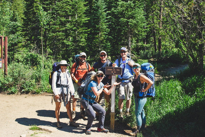 BLM Fish Stocking Crew at Trailhead.jpg