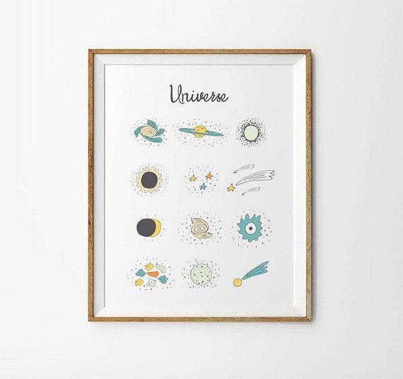 Little Universe Shop