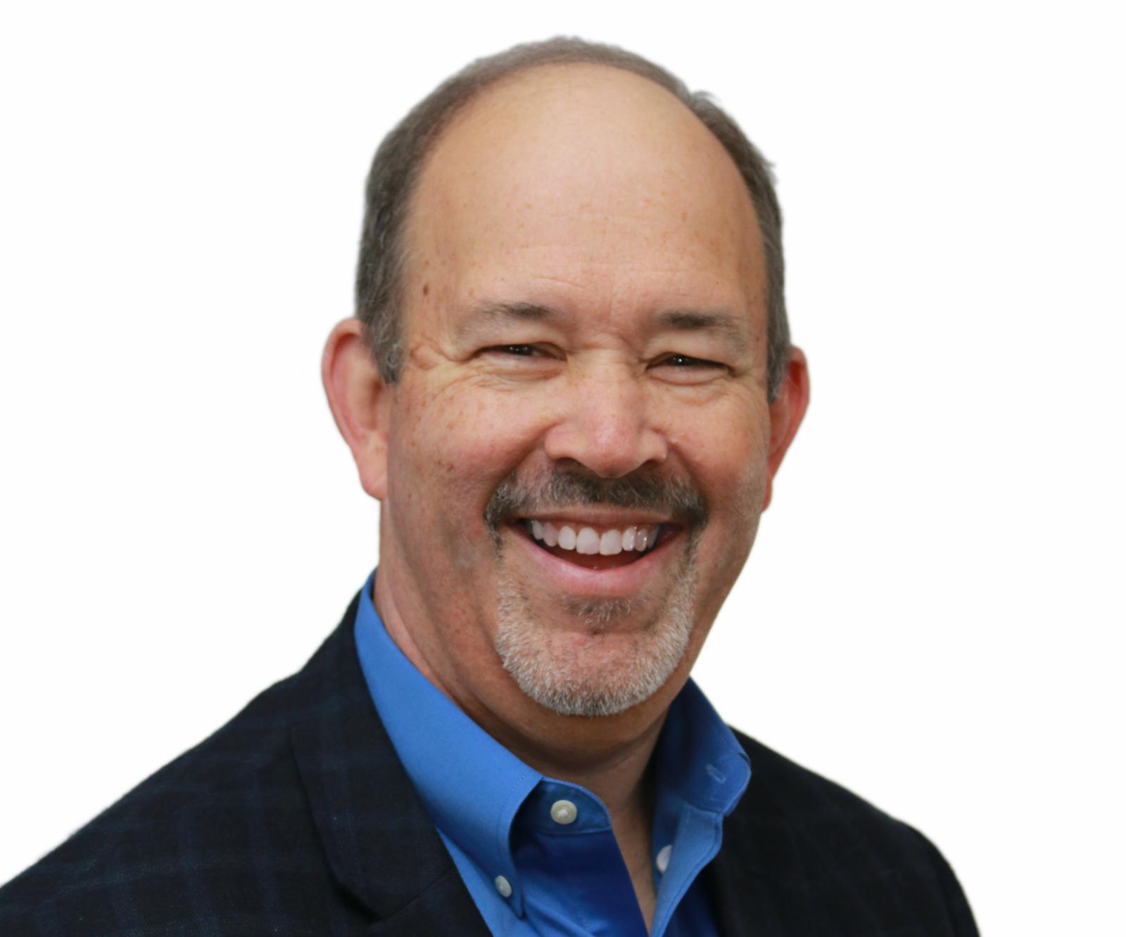 Rev. Doug Conley - District Superintendent