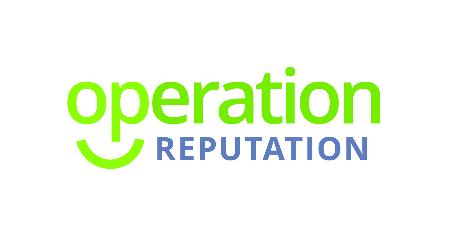 Brought To You By Operation Reputation - In a world where clients can share experiences and opinions via online reviews and social media, reputation management is critical to a company's success. Operation Reputation shares the best practices, opinions and tools to allow businesses to take a proactive approach to managing their reputation.