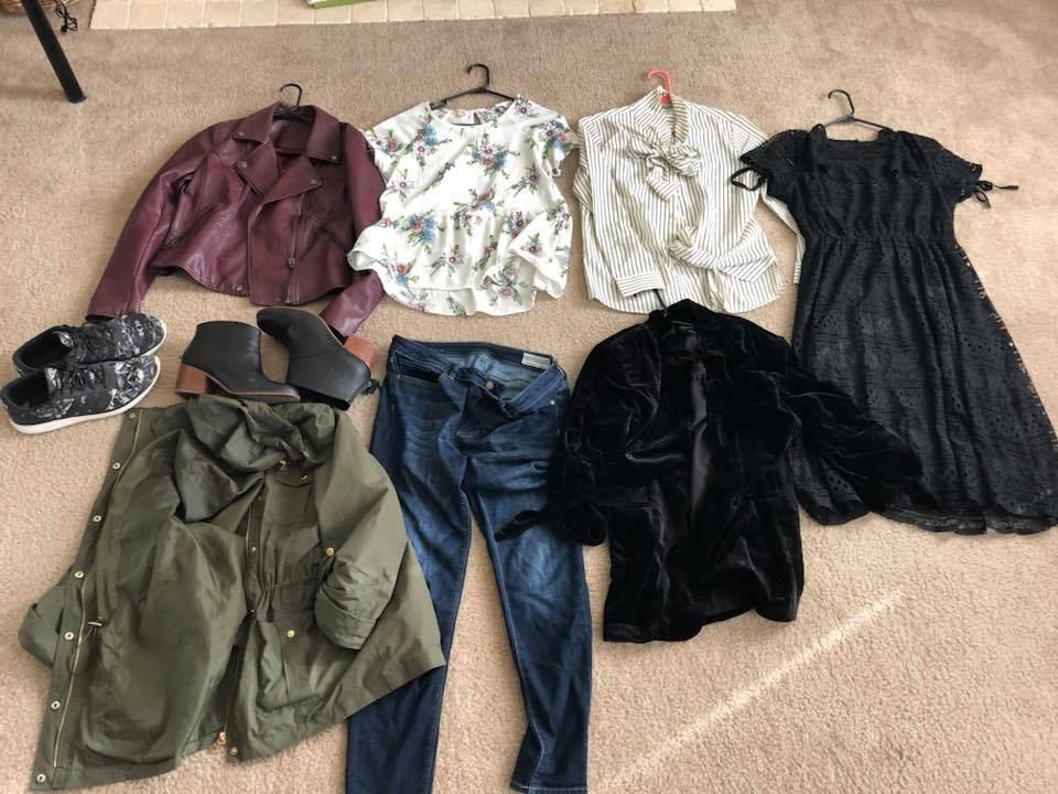 The Millennial Closet Cleanse - Favorite Pieces - declutter and organize your closet in one weekend