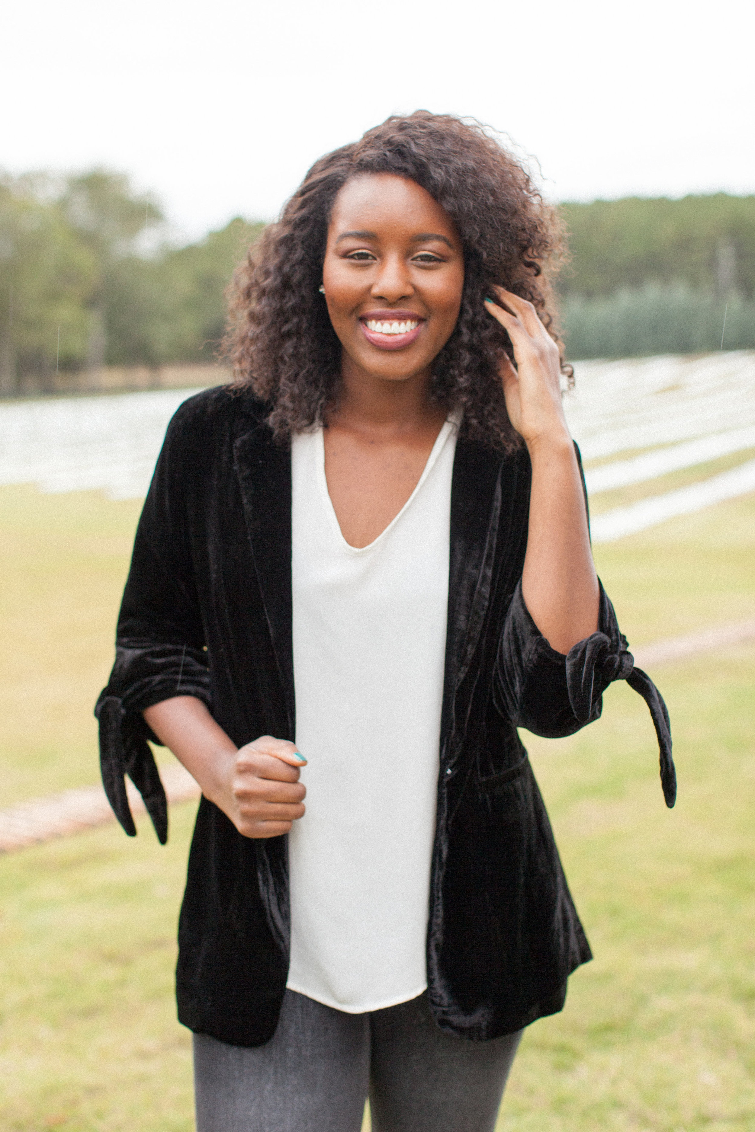 How to Use your goals to discover your adult style, Style by Toyin, style for professional millennial women