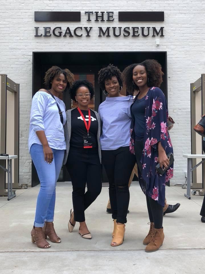 How to make friends after grad school | life after grad school | style by toyin | life and style for professional millennial women