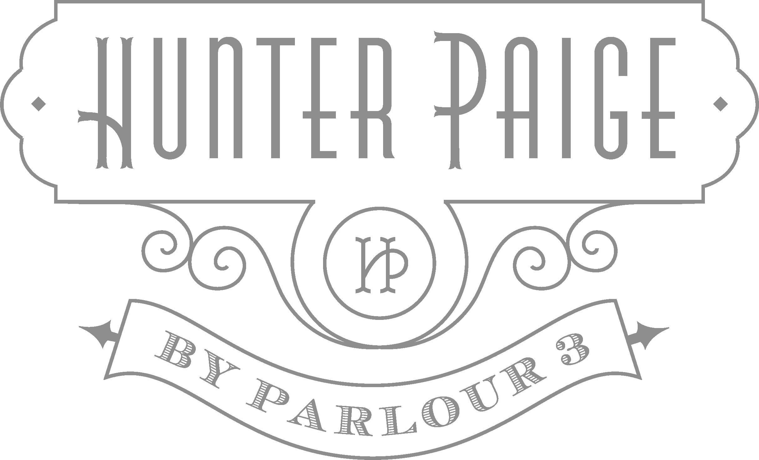 Hunter Paige Logo grey.png .png