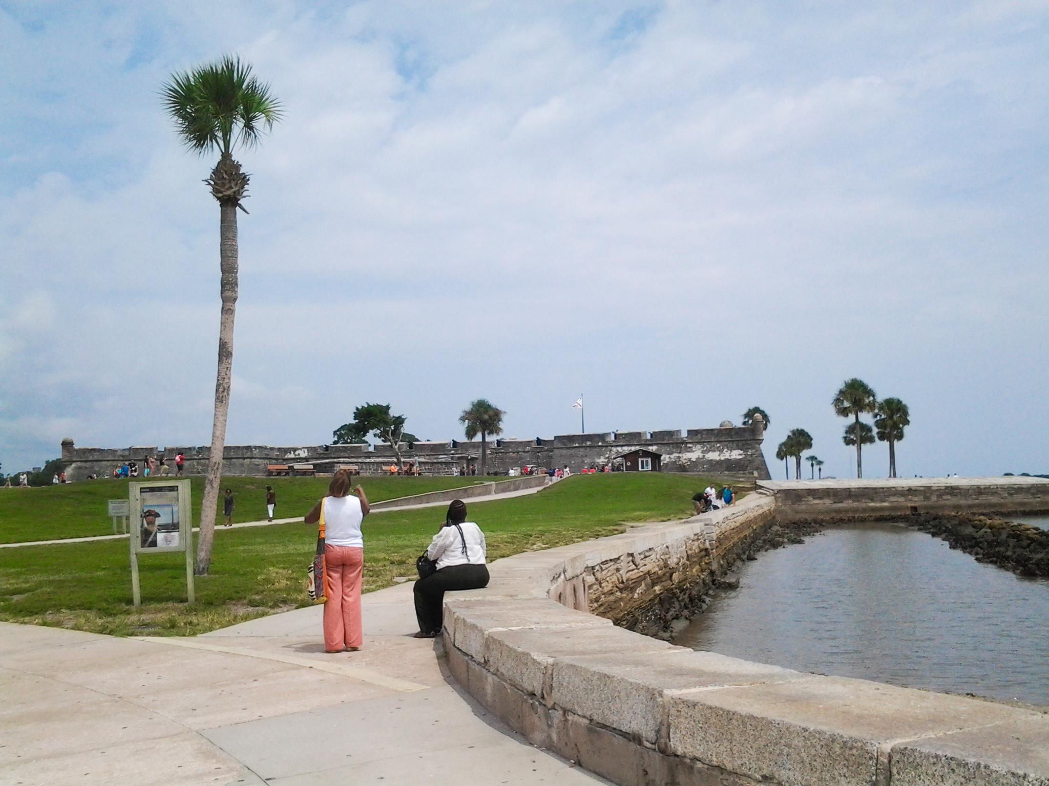 St. Augustine, Amelia Island & Jacksonville