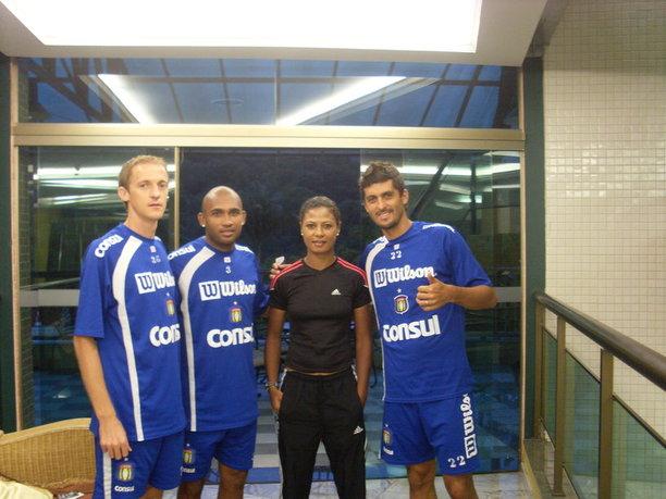 Associação Desportiva São Caetano Players