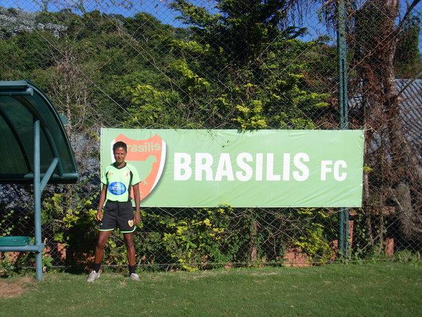 Brasilis FC - Player/Training