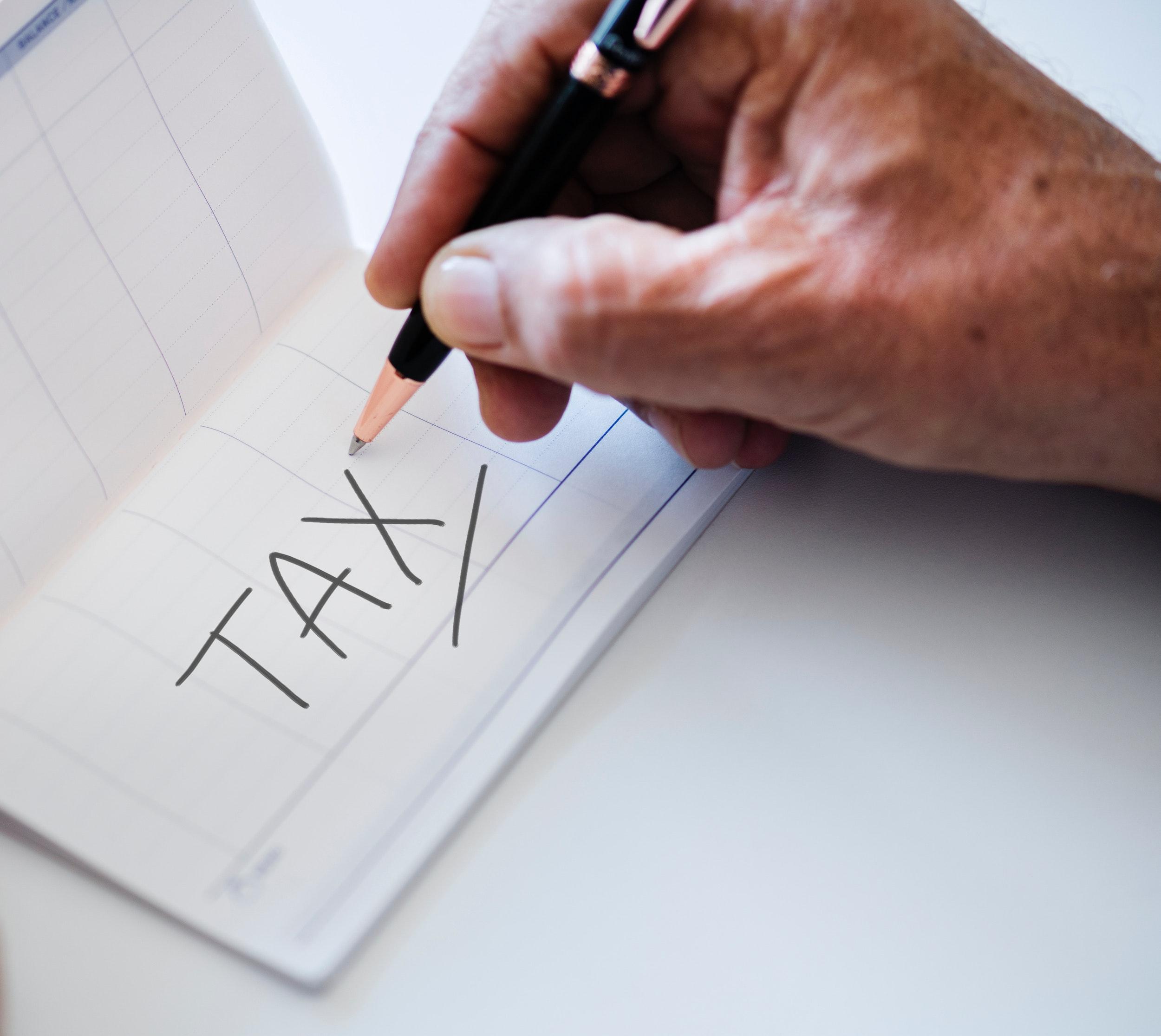 Taxation -