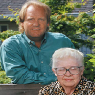 Mike Hudman & June Beyerlin - Founders