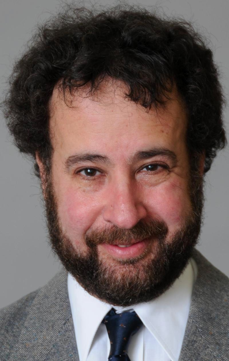 Steve Edelson, Ph.D.