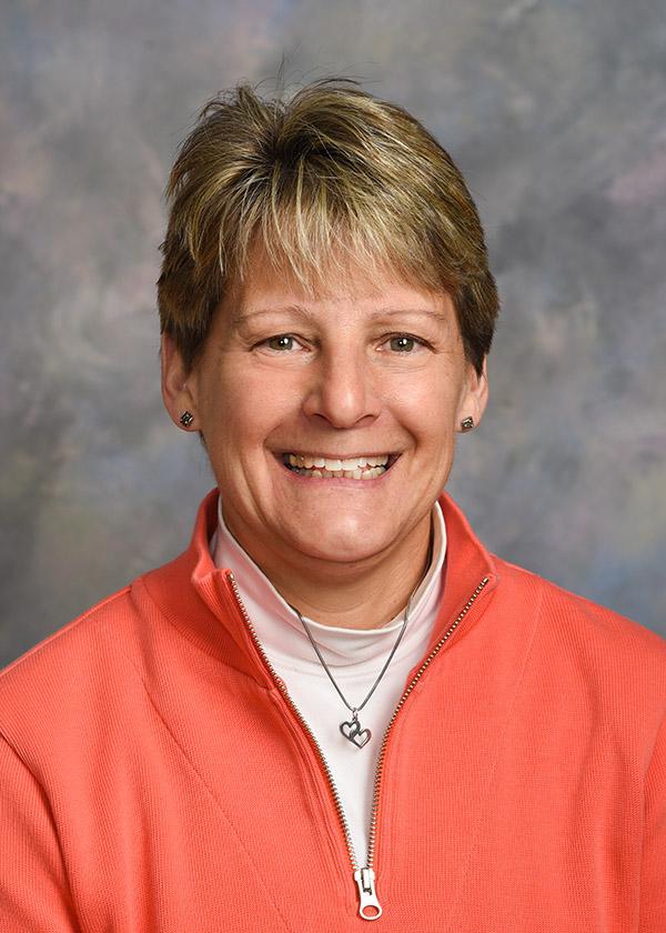 Cindy Piletic, Ph.D.