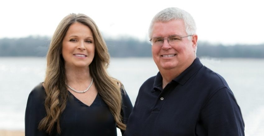 Bill and Sherry - why choose one REALTOR when you can have a team. They always work hard for all of their clients and are knowledgeable of Lake Martin and the surrounding areas.