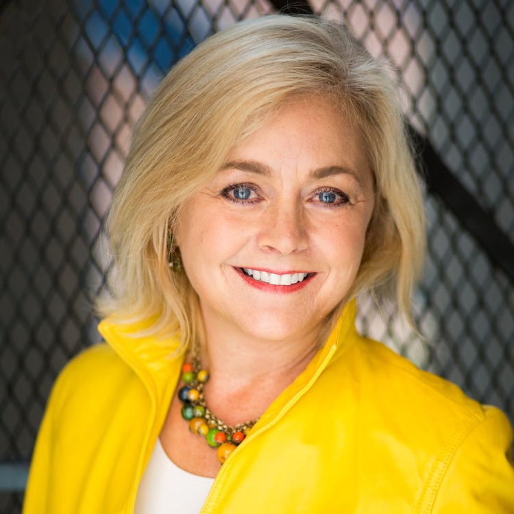 Elizabeth Wood    Executive Director
