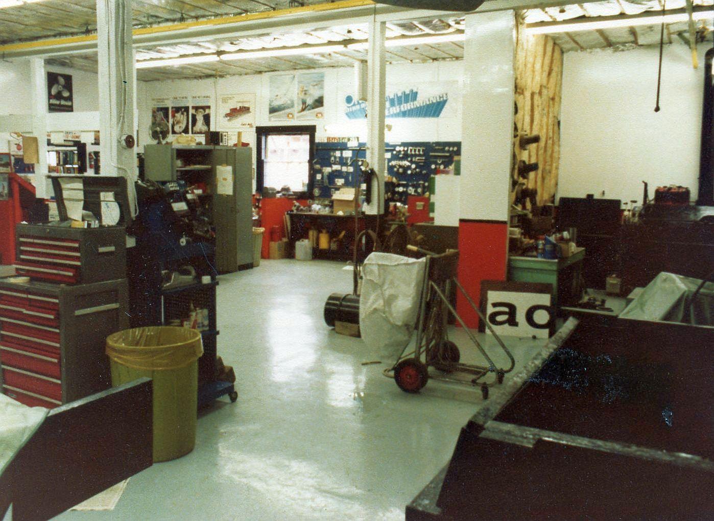 1978 Shop