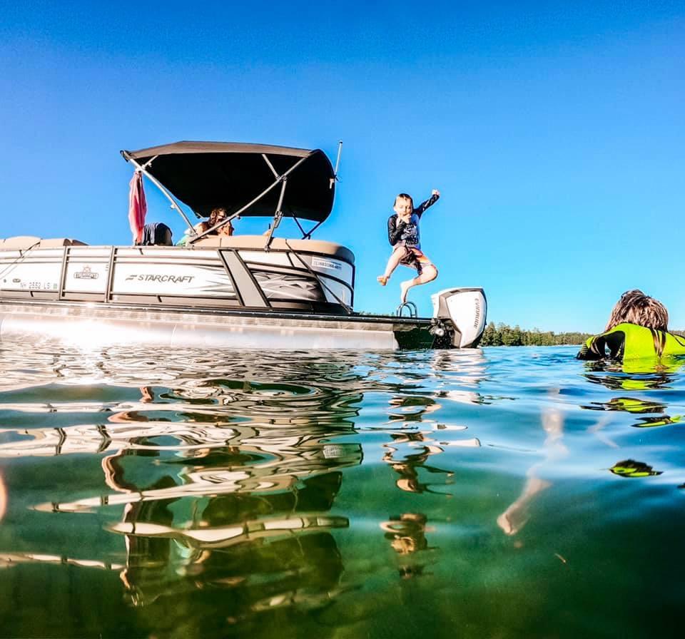 2019 Starcraft Alaskan 15 TL DLX Aluminum Fishing Boat