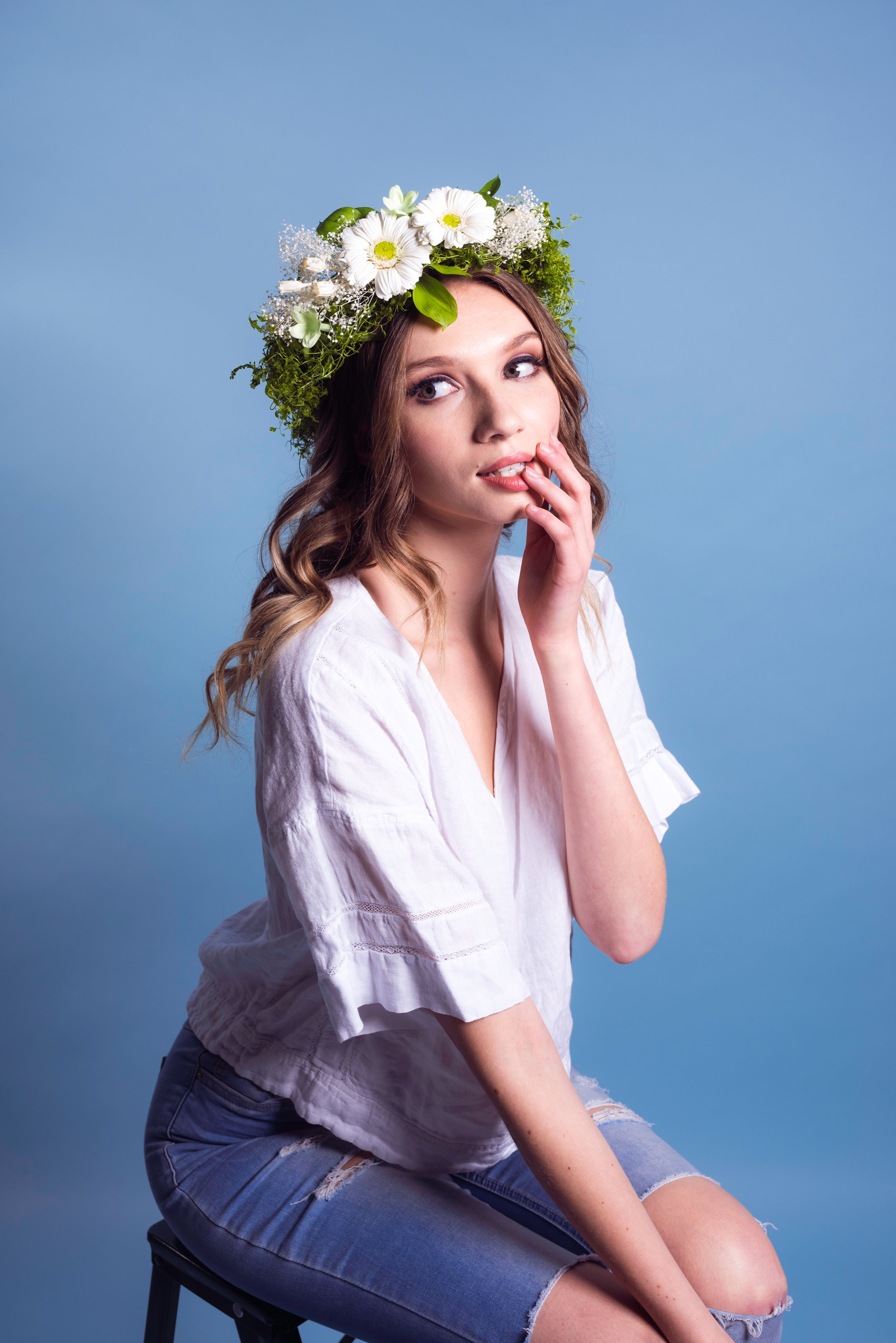 Bloom - Creative