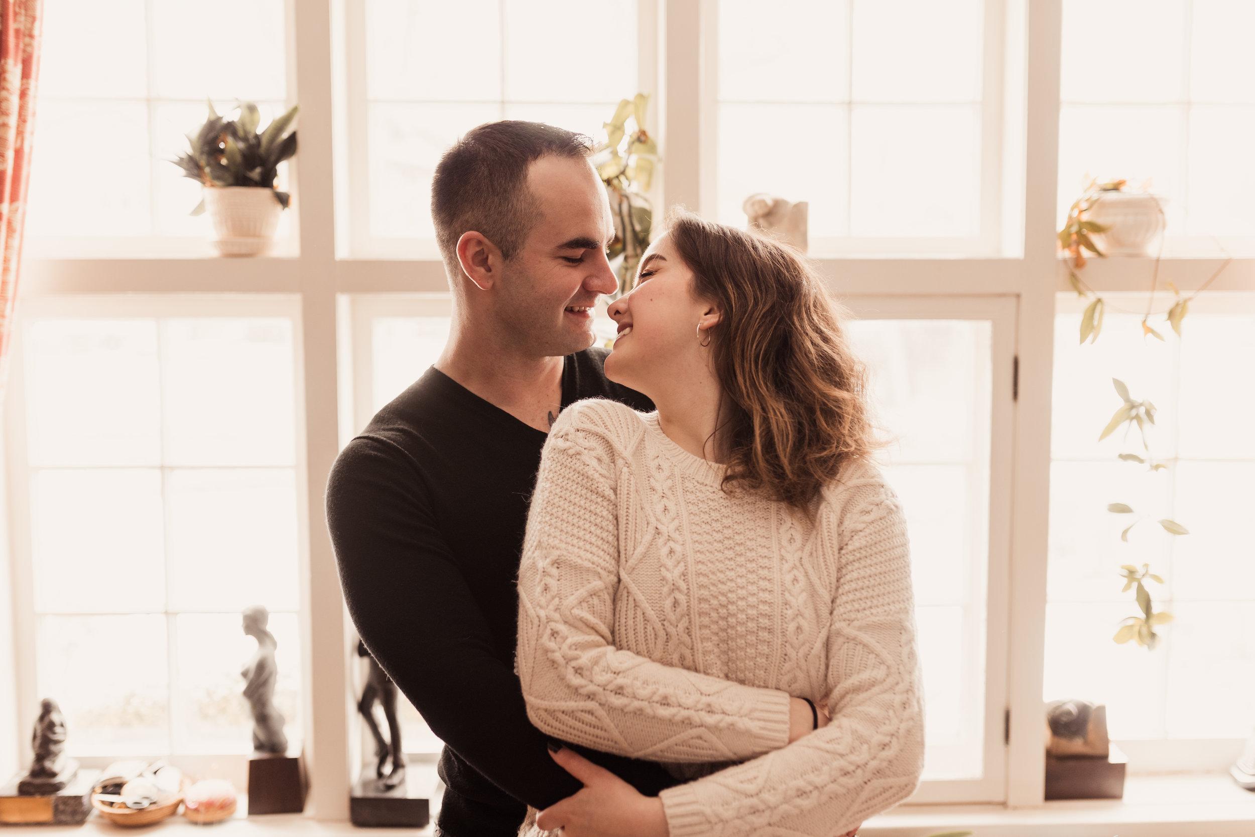 Jaron & Sarah -