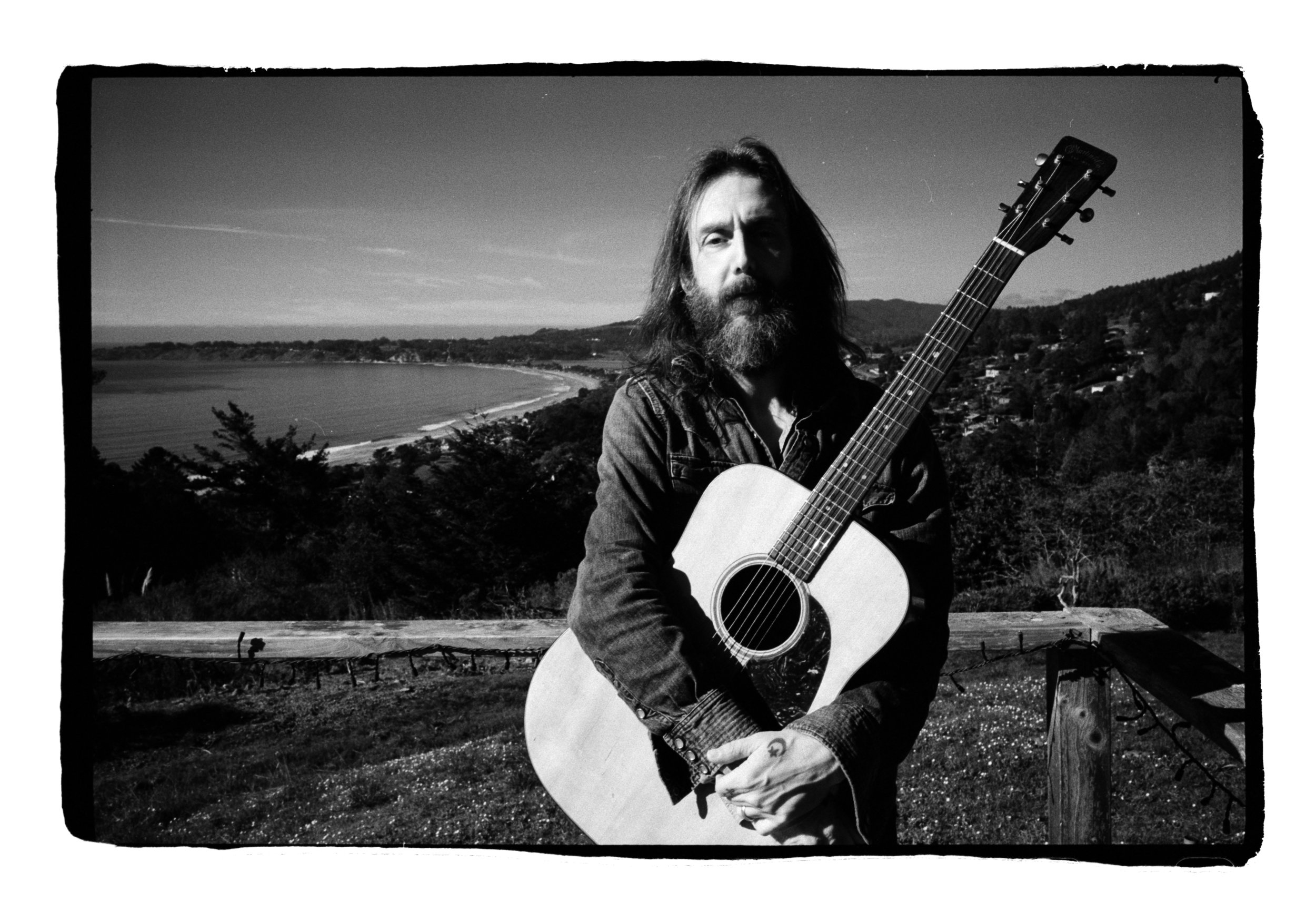 - Chris Robinson-Lead Vocals, Guitar and Harp (2011-Present)