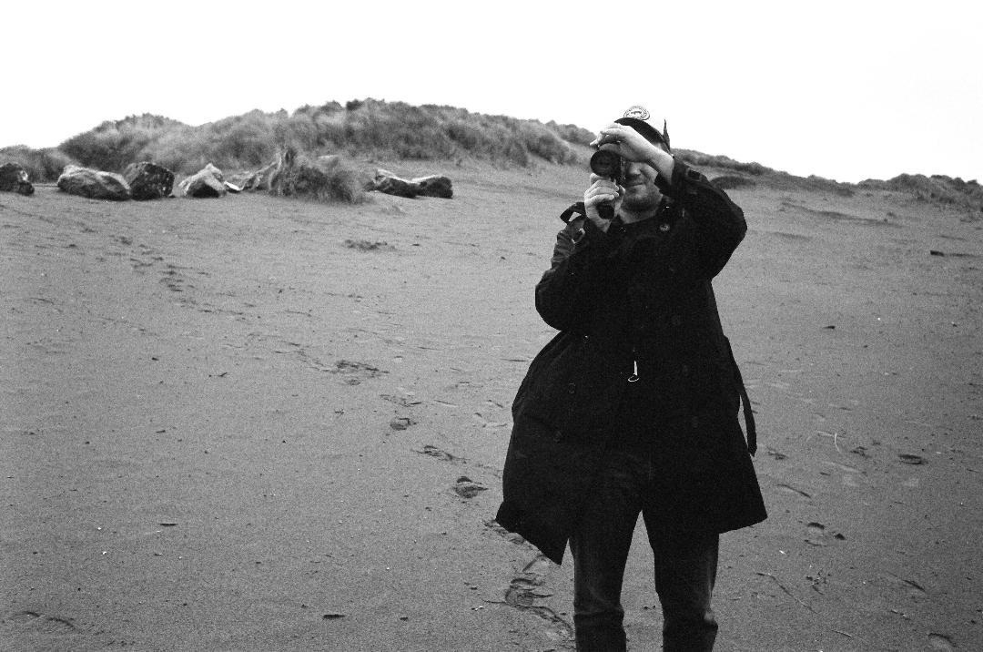 Beach Photo Courtesy of Neal Casal                                                                              Banner Photo Courtesy of Scarlet Bucket