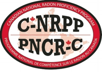 Canadian – National Radon Proficiency Program (C-NRPP) is a certification program designed to establish guidelines for training professionals in radon services.