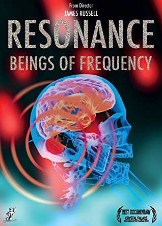 Resonance: Beings of Frequency. -