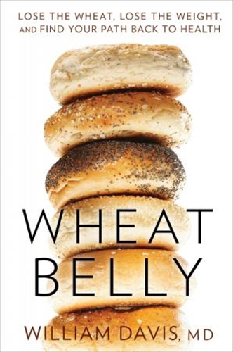 Wheat Belly. -
