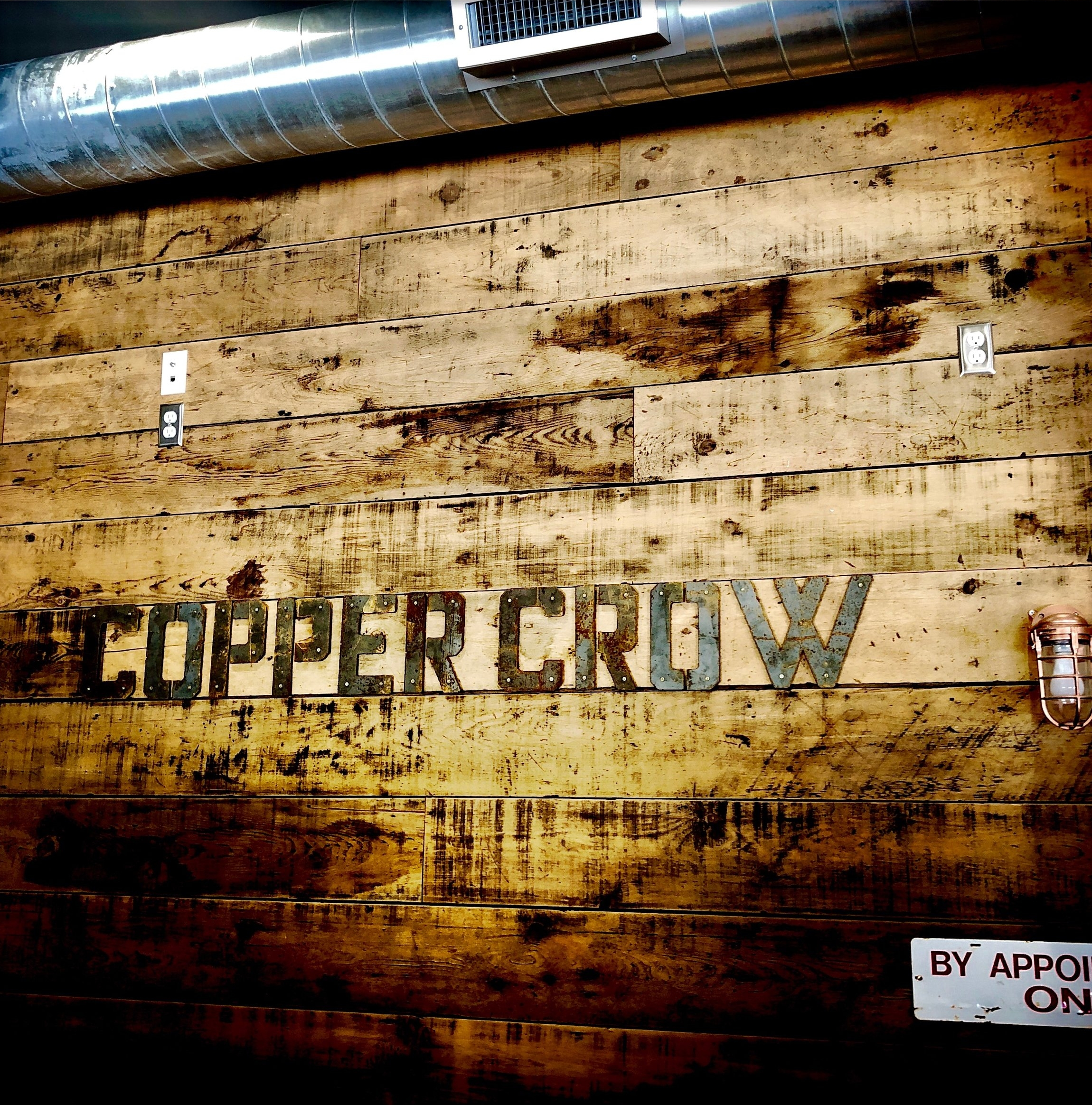THE COPPER CROW DISTILLERY - BAYFIELD, WISCONSINUsing fresh, regional ingredients, COPPER CROW DISTILLERY creates small distinctive batches inspired by the spirit and purity of Lake Superior. Stop by for a pour as pure as the place!