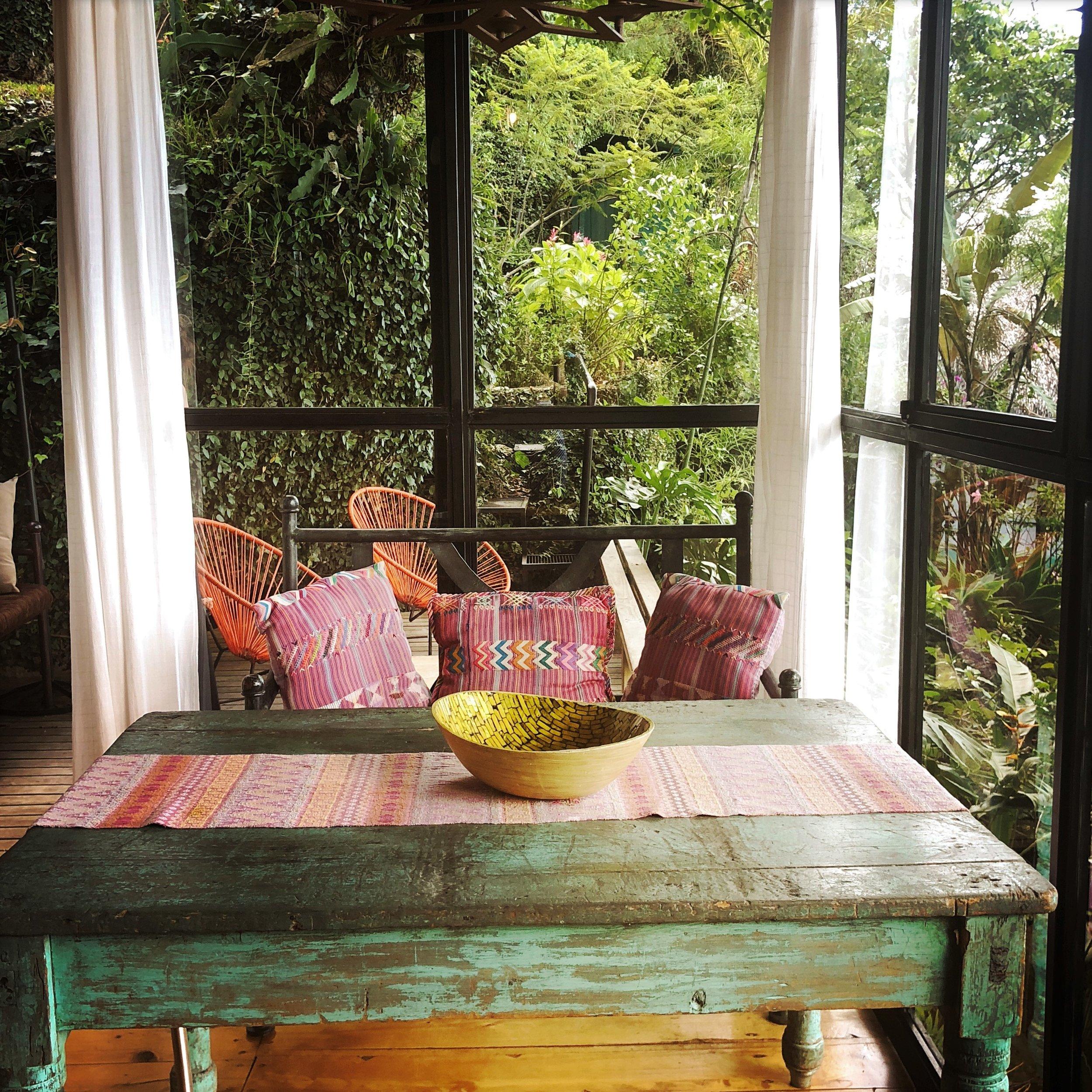 Open Air Places - Villas B'Alam Ya Casa Jade 19.JPG