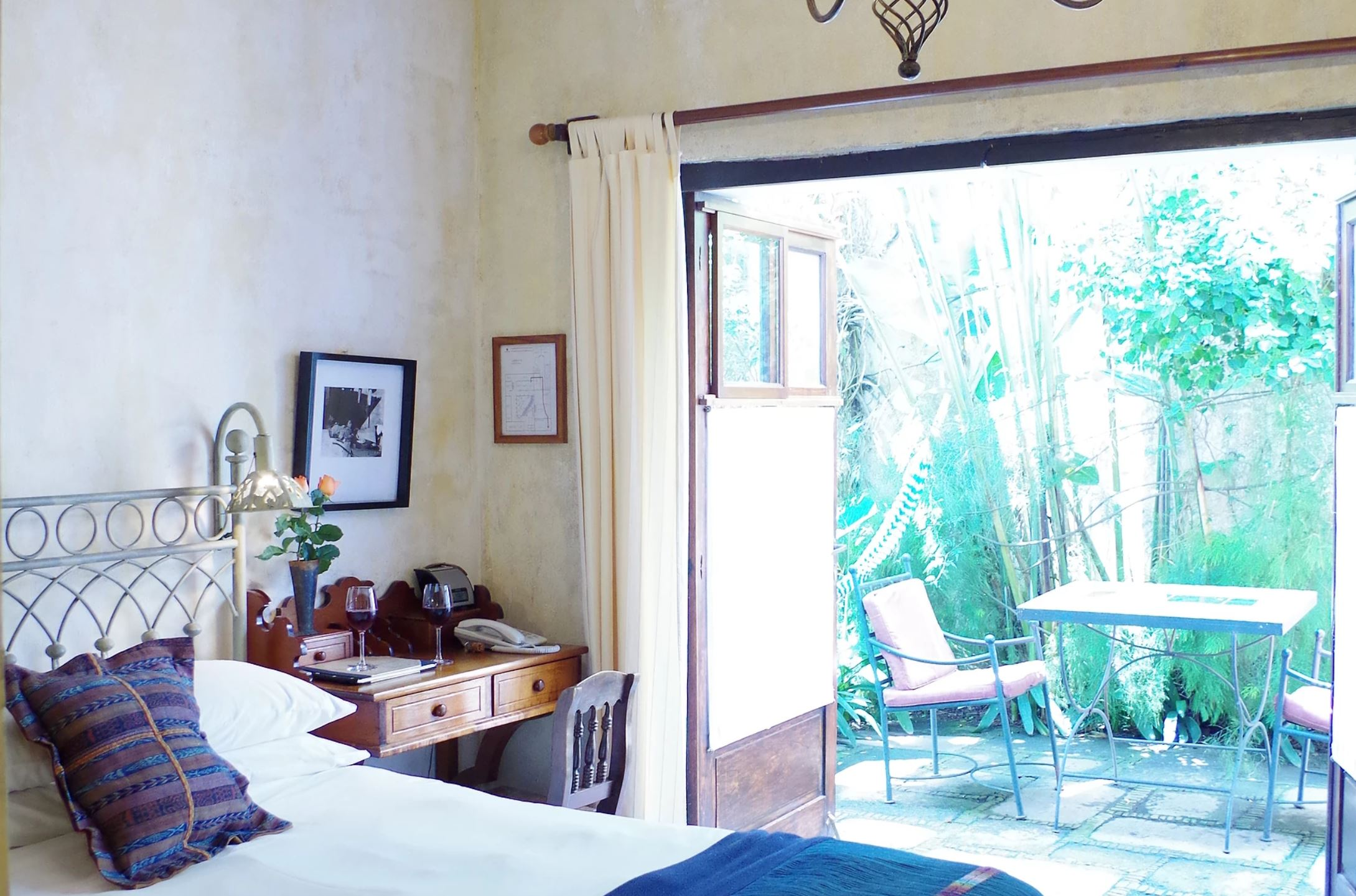 Open Air Places - Meson Panza Verde Double Room 1.3.JPG
