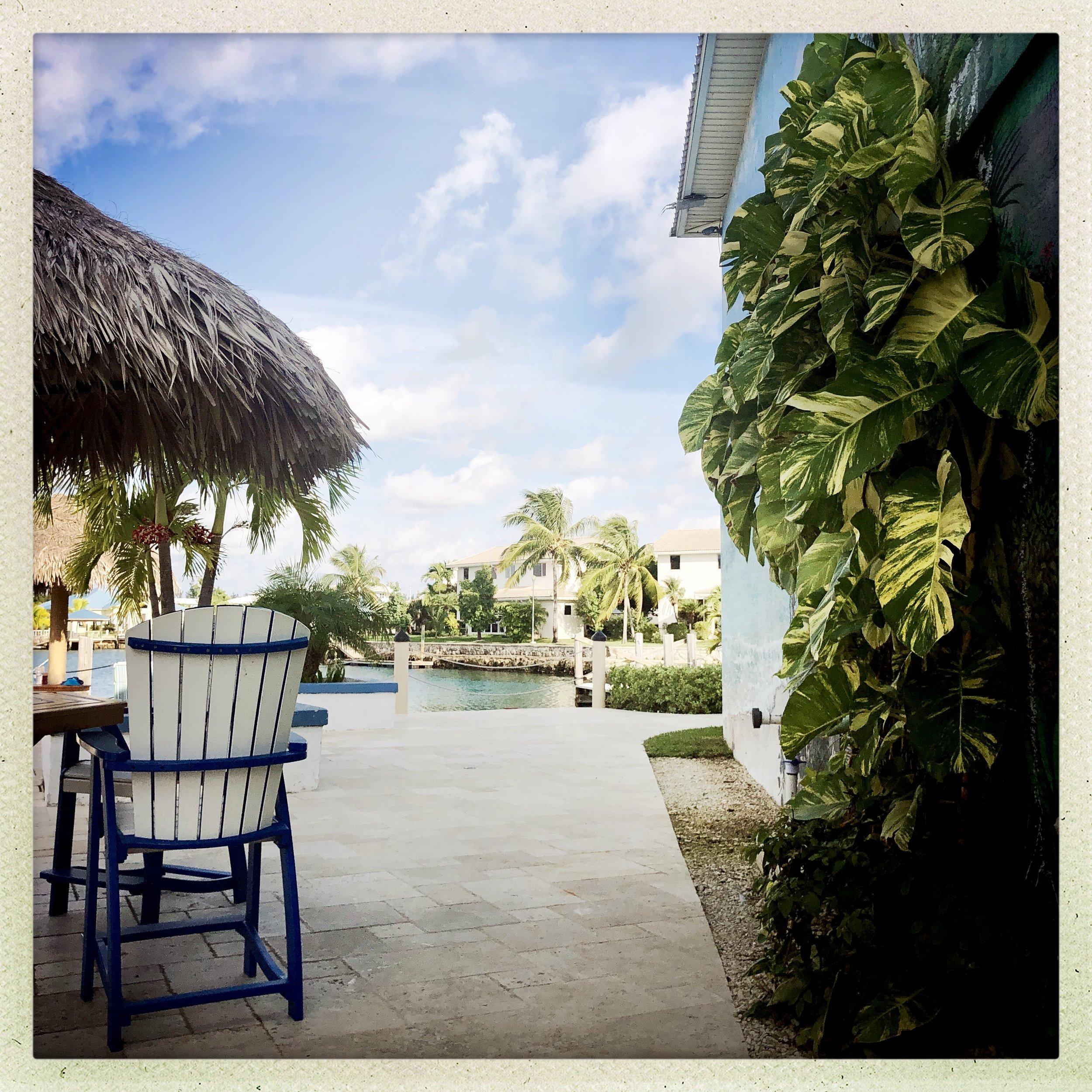 Ocean Reef Yacht Club & Resort on Grand Bahama Island