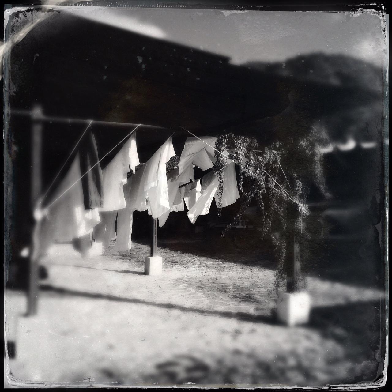 Bride White and Washed | San Lucas Toliman, Guatemala | November 2014