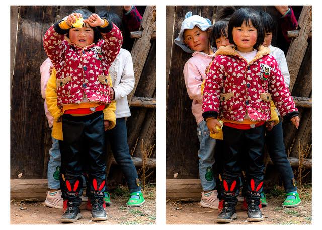 """Shilong """"Stone Dragon"""" Village"""