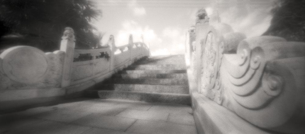 A Dream of a Faraway Place XXII