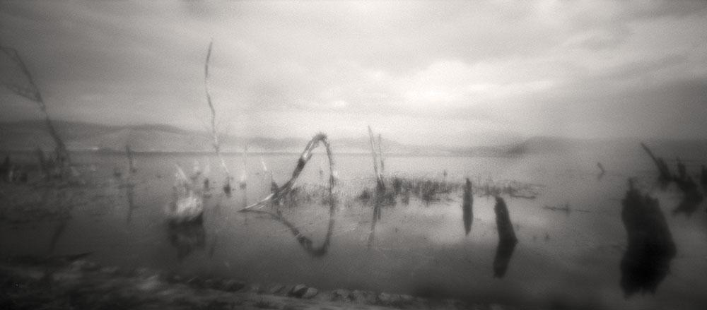 A Dream of a Faraway Place XXVI